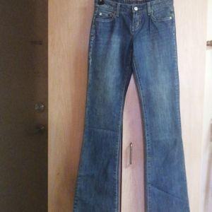 NWOT American Eagle jeans.